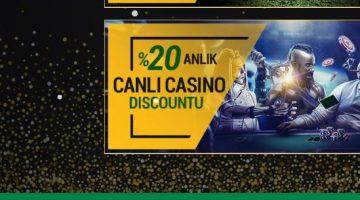 Pashagaming casino bonusları