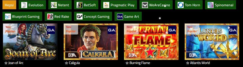 pashagaming casino