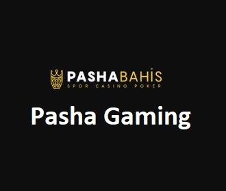pasha gaming
